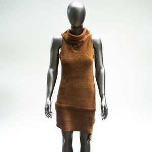 Rannka Cuddle Tank Dress Size S NWOT